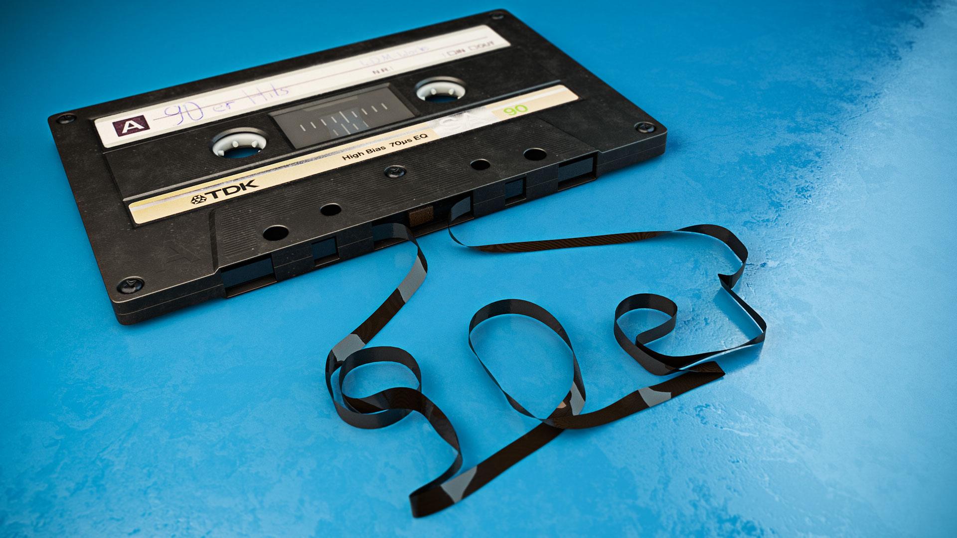 kassette_cassette_3d_model